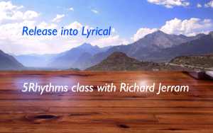Release Into Lyrical